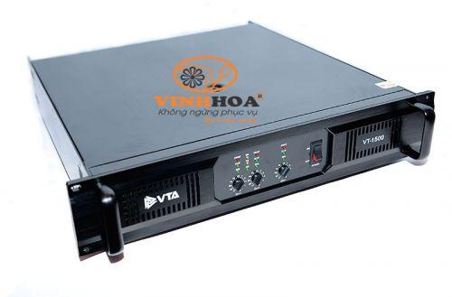 Cục Đẩy Công Suất VTA – VT1500