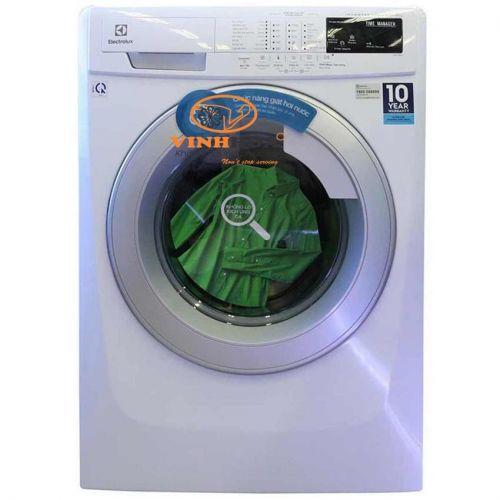 Máy giặt công nghệ hơi nước Electrolux EWF10844 8kg