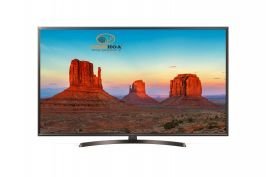 Smart Tivi LG 55 inch 4K 55UK6340