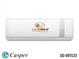 ĐIều hòa Casper 9000 1 chiều SC-09TL22
