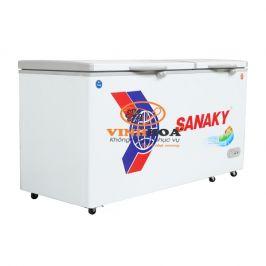 Tủ đông Sanaky 500L 2 chế độ VH-5699W1