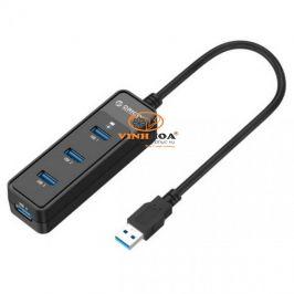 Bộ chia USB 4 cổng 3.0 Orico W5PH4-U3