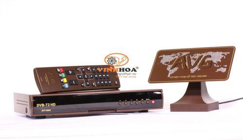 Đầu thu truyền hình An Viên mobiTV AVGT2