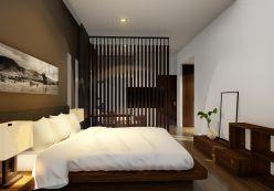 Phòng ngủ ông bà 02-NHÀ ANH PHƯỚC