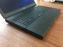 Dell Precision M6600 i7 - 2720QM , RAM 8GB , HDD 640GB ,17'3 FUL HDD 1920x1080
