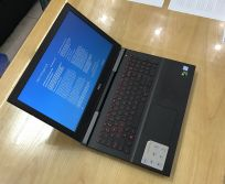 DELL 7567A CORE I7 7700HQ VGA GTX1050TI