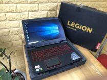 Lenovo Legion Y520 i7 7700HQ ram 8gb ssd 128gb HDD 1Tb GTX1050 15.6 FHD
