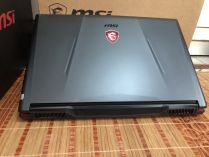 MSI GL63 8RC I7 8750H RAM 8GB HDD SSD128 HDD 1TB VGA GTX1050 4GB