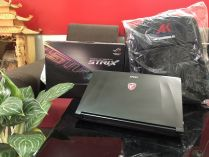 MSI GE62 6RF CORE I7 6700HQ RAM 8GB SSD 128 HDD 1TB GTX970M MAN 15.6 FHD