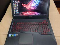 ASUS FX503VM-E4087T I5 7300HQ VGA GTX1060 6GB