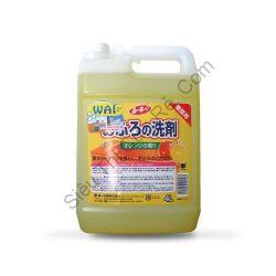 Nước lau sàn Wai Nhật Bản 4L