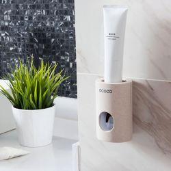 Dụng cụ nhả kem đánh răng tự động ecoco