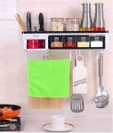Kệ đựng gia vị nhà bếp thông minh, tiện lợi ecoco