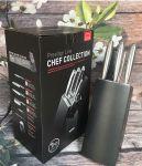 Bộ dao 7 món Chef Collection Lock&Lock CKK301