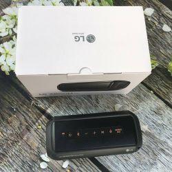 Loa KHÔNG DÂY Bluetooth LG PK3