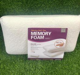 Gối Lock&Lock Memory Foam - HLW112