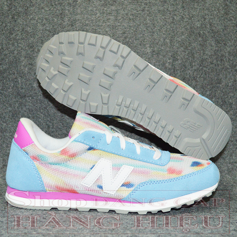 New Balance 501 colourful