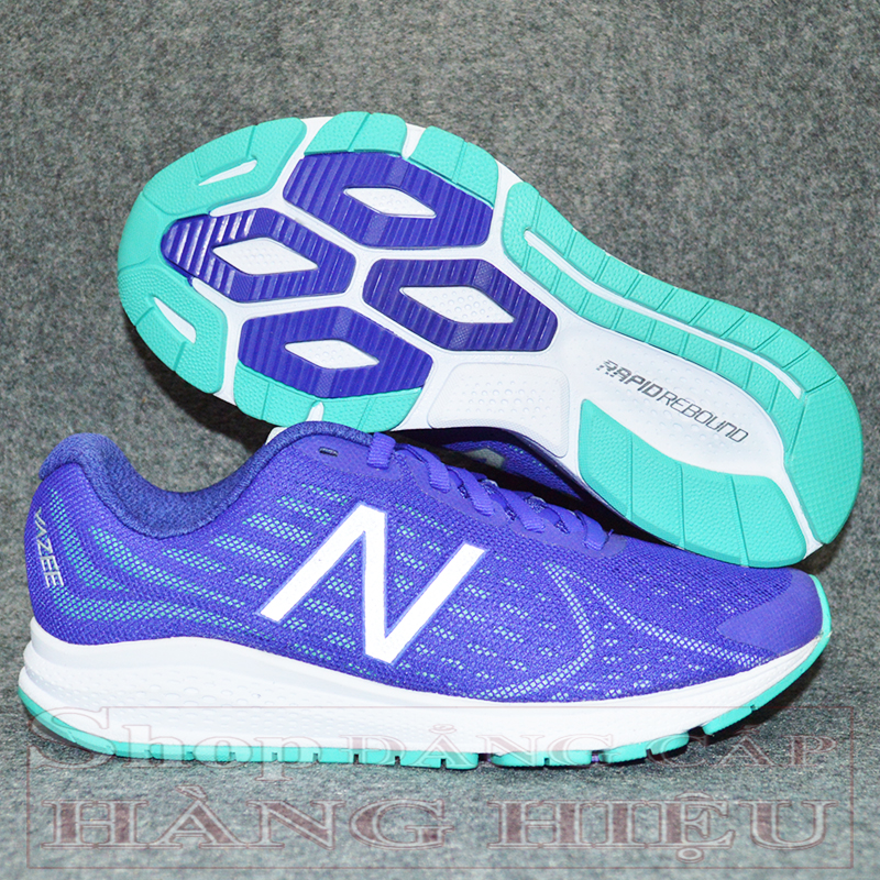 New Balance Vazee Wrush SP2 Blue