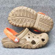 Crocs Swiftwater Clog Nâu