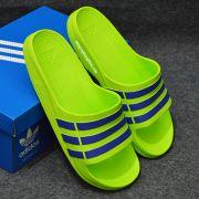 Dép Adidas Duramo Mino Blue chính hãng