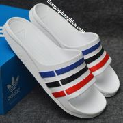 Dép Adidas Duramo chính hãng trắng xanh đen đỏ