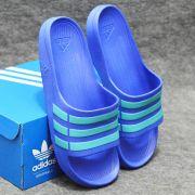 Dép Adidas Duramo xanh dương ngọc