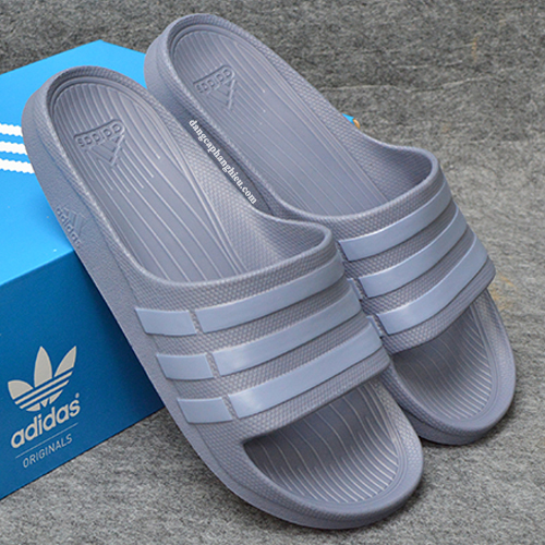 015144 Adidas Duramo Grey All 5