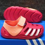 Adidas Zsandal chính hãng hồng hồng