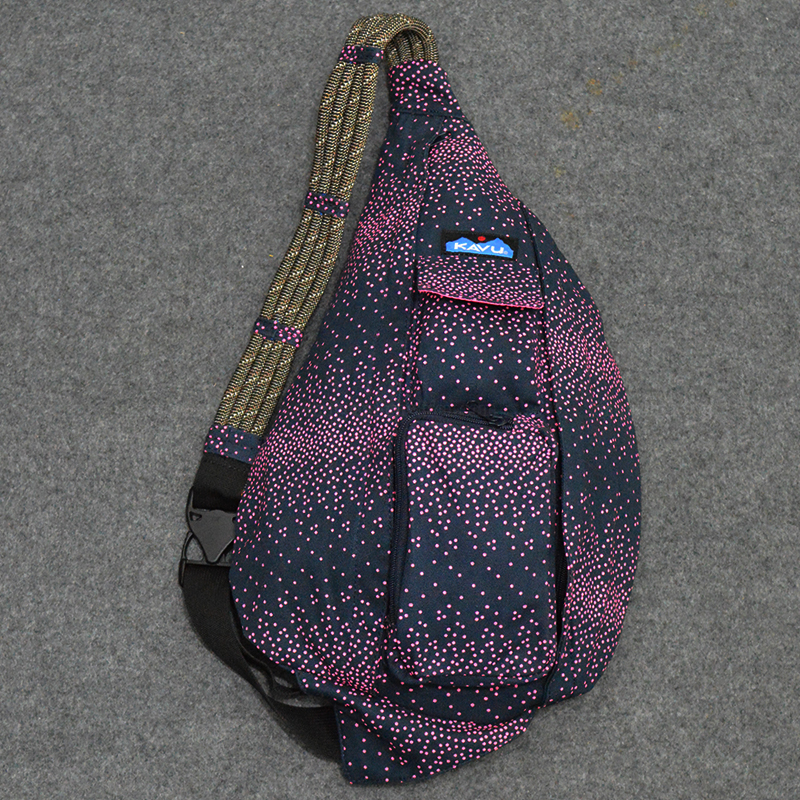 980007 Cross Body Kavu colorful 1