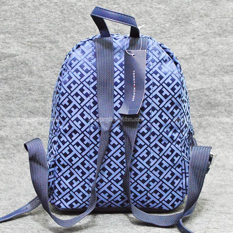 240005 Tommy Hilfiger Backpack Blue 3