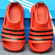 Sandal Adidas Adilette Red Black
