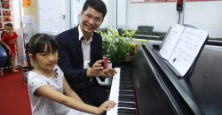 Khóa học Piano trực tuyến