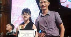 Học sinh: Nguyễn Chi Lan