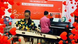 Học viên: Trần Trâm Anh - Giáo viên: Nguyễn Y Vân