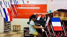 Học viên: Ngô Phương Tuệ Anh - Giáo viên: Đỗ Huy Khánh
