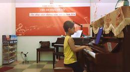 Học viên: Trần Danh Hiển - Giáo viên: Đỗ Huy Khánh