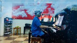 Học viên: Nguyễn Tuấn Phước - Giáo viên: Đỗ Huy Khánh