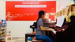 Học viên: Nguyễn Yến Nhi - Giáo viên: Vũ Tuấn Tài