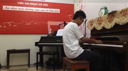 Học viên: Trần Đình Nguyên Vũ - Giáo viên: Đỗ Huy Khánh