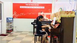 Học viên: Nguyễn Vũ Trà My - Giáo viên: Đỗ Huy Khánh
