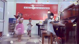 Học viên: Quách Hà My & Phạm Mai Anh