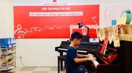 Học viên: Vũ Hoài Thanh - Giáo viên: Trần Việt Linh