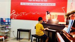 Học viên: Nguyễn Phúc Tấn - Giáo viên: Vũ Nhật Minh