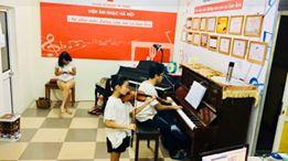 Học viên: Hàn Bảo Châu - Giáo viên: Trần Mạnh Hùng
