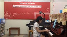 Học viên: Nguyễn Thái Ngọc Huyền - Giáo viên: Trần Việt Linh