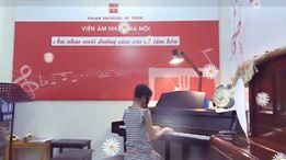 Học viên: Đoàn Hà Phương - Giáo viên: Đỗ Huy Khánh