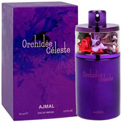 ORCHIDEE  - AJMAL PERFUMES