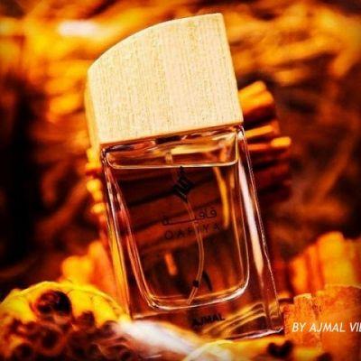 QAFIYA I- AJMAL PERFUMES