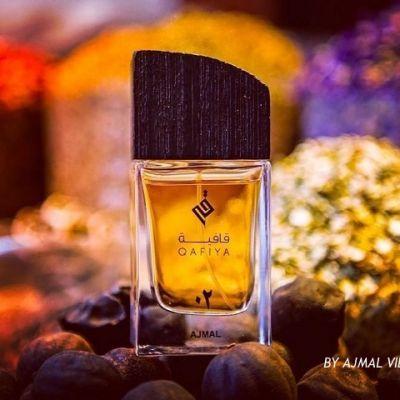 QAFIYA II-AJMAL PERFUME