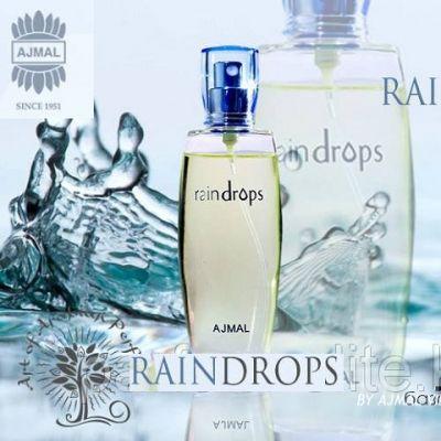 RAINDROPS - AJMAL PERFUMES